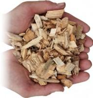 astilla madera