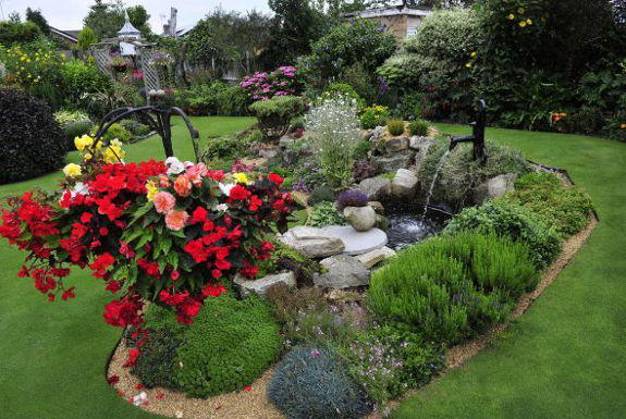 Empresa De Jardiner A Y Parques Infantiles Jardincelas