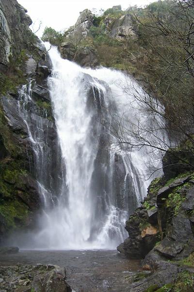 Cascadas de Galicia