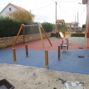 Parques infantiles PlayTop JardinCelas