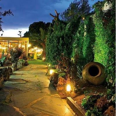 Construir jardines Coruña