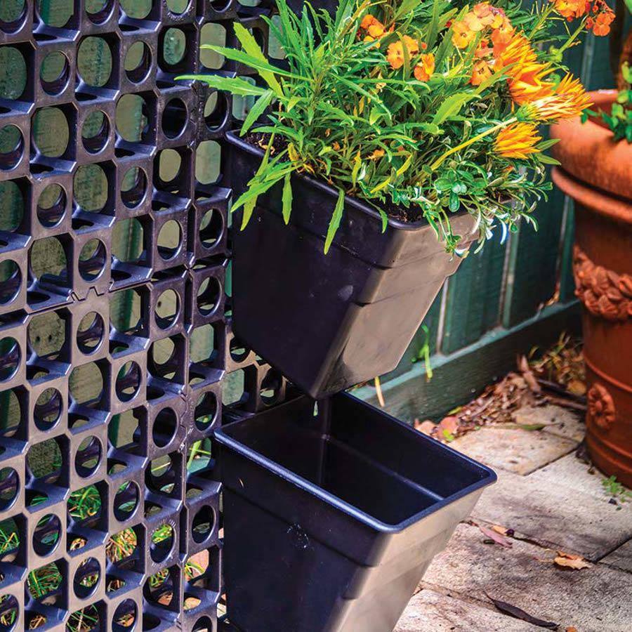 jardines verticales prefabricados