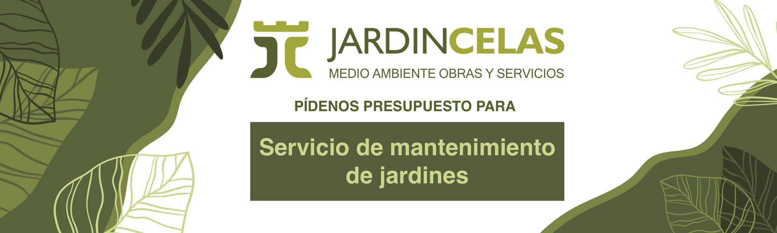 Mantenimiento de jardines Coruña